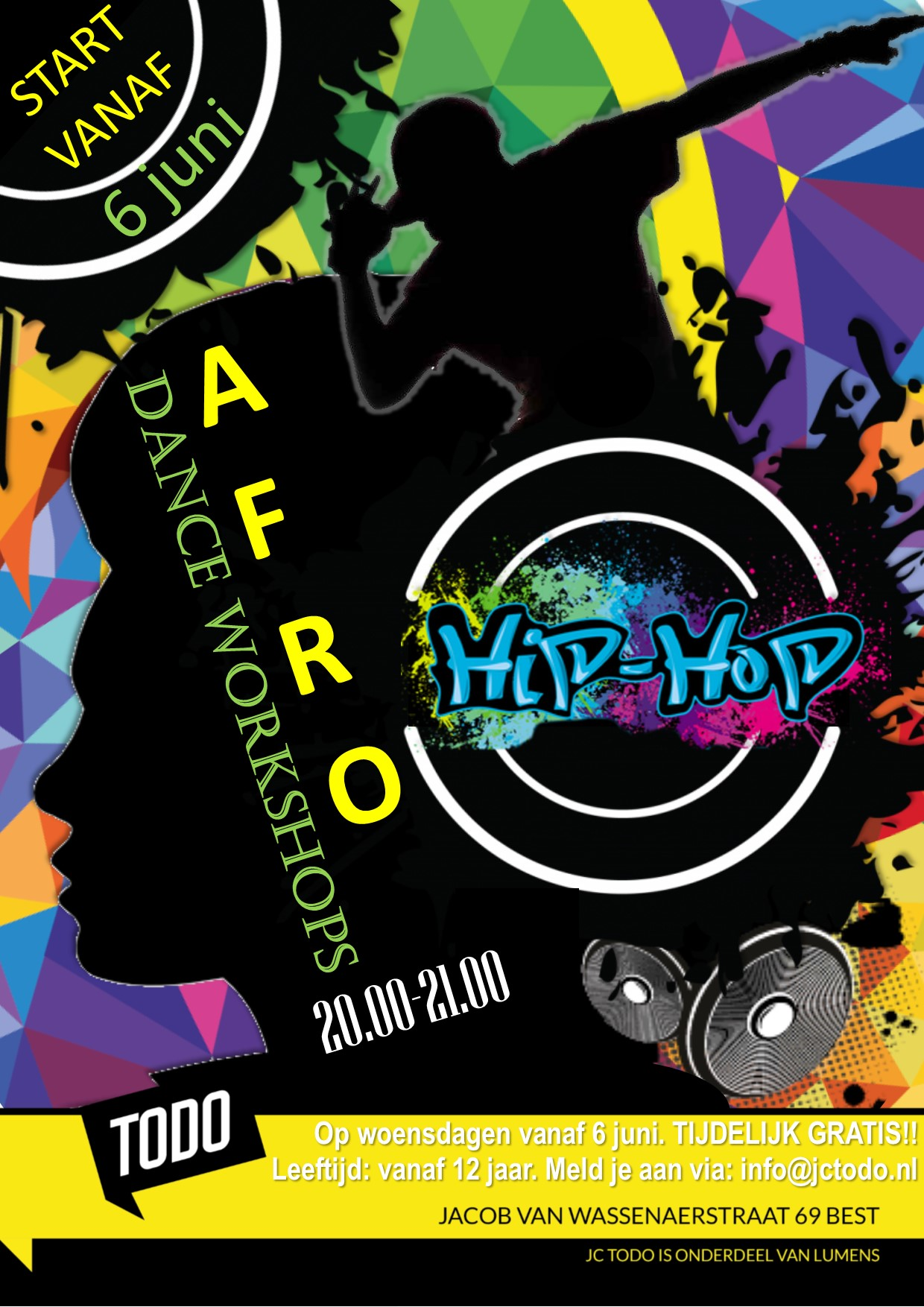 Flyer Afrodance Hiphop nieuw 003